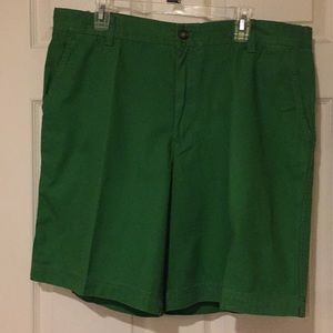 Men's Izod Saltwater, Flat  front shorts.
